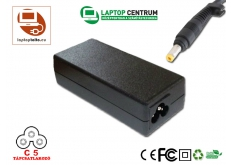 HP 18,5V 4,9A (90W) sárga laptop adapter